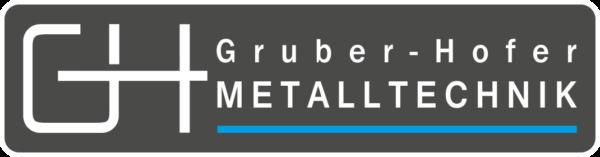 Gruber-Hofer Metalltechnik